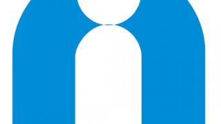 日東紙工ロゴマーク