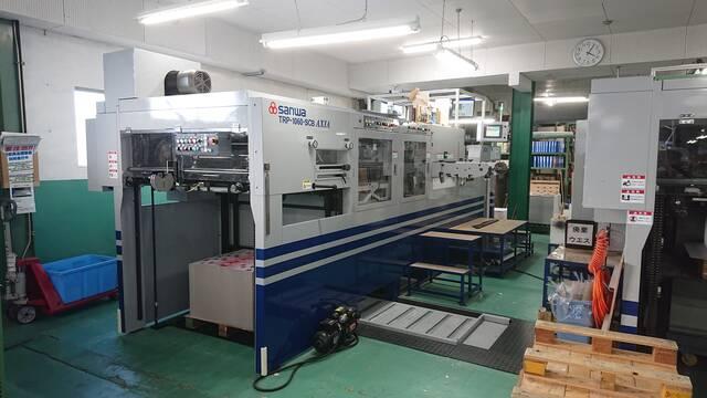 三和製 TRP-1060-SCB AXIA